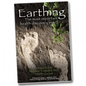 Earthing - The Most Important Health Discovery Ever?